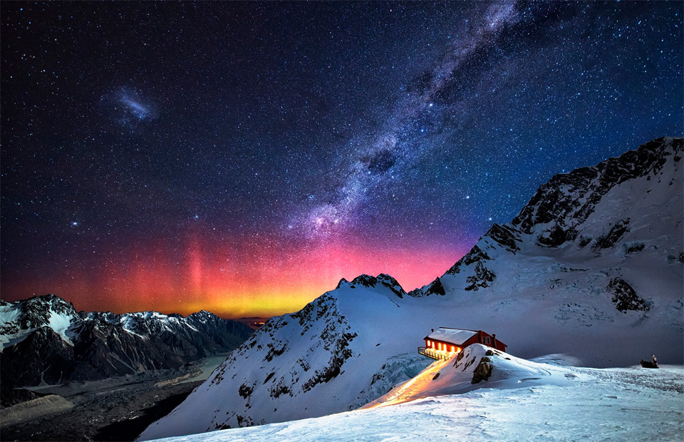 11 Epic Photos That Will Make You Move To New Zealand