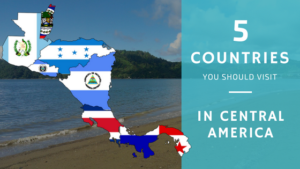 countries to visit in central america