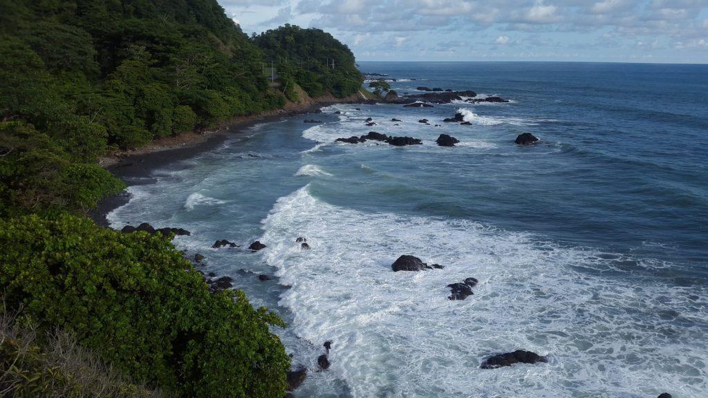 costa-rica coast