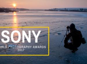 sony photograohy awards