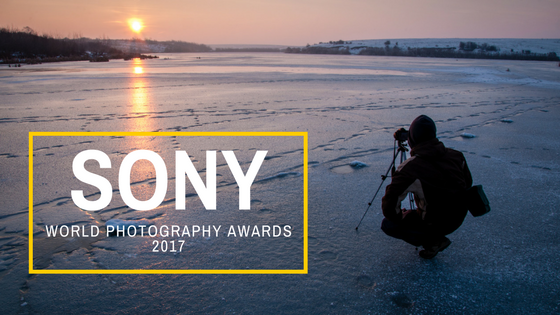 sony photograohy awards