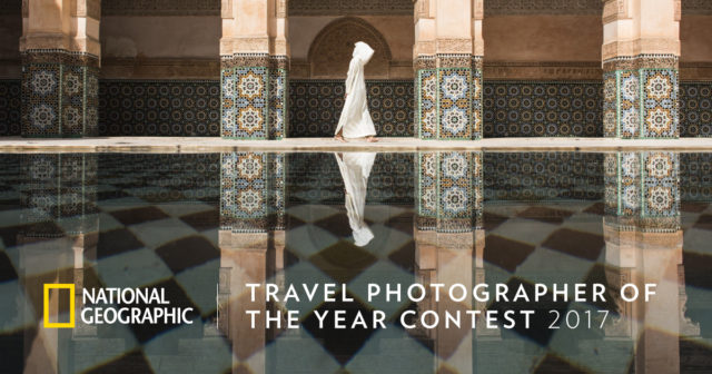2017 National Geographic Travel Photographer Contest